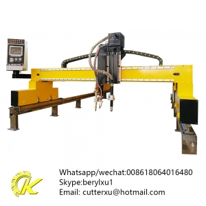 Low Cost High Quality Metal Plate Kingcutting KCG Plasma Cutting Machine Supplier China