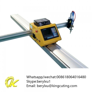 cheap price top quality kingcutting KCM top quality cnc cutting machine china supplier