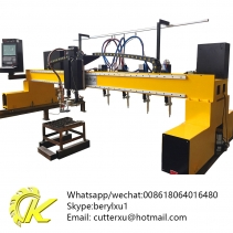 China Carbon Steel Low Cost Automatic Strip Cutting Machine China Supplier KCG factory