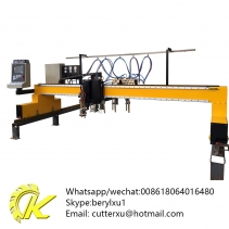 China Low Cost Carbon Steel Multi Head Automatic Strip Cutting Machine China Supplier factory